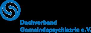 Logo Dachverband Gemeindepsychiatrie