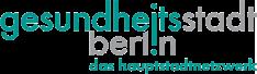 Logo Gesundheitsstadt Berlin e.V.