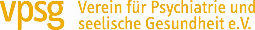 Logo Verein für Psychiatrie